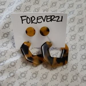 FOREVER21 Earring Set